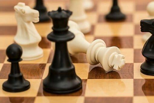 Les chefs d'entreprise sont-ils meilleurs aux échecs ?