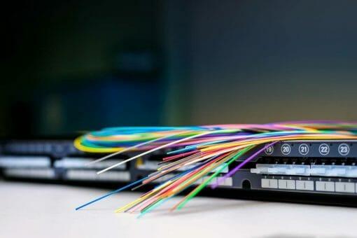 La fibre optique : un avantage considérable pour les entreprises