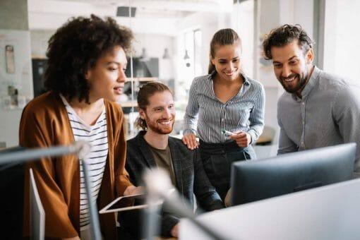 Entreprises : développez le social learning !
