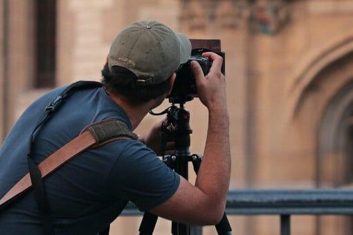 Métier : devenir photographe indépendant