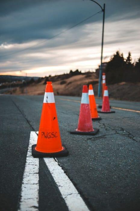 Prendre conscience des dangers routiers
